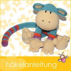 esbelotta libraries, kid toy, amigurumi doll, patterns, crochet toy, muñeco tejido, crochet amigurumi, knit, ravelry