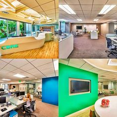 CBRE's Carlsbad, California, office gets the Workplace360 treatment http://ow.ly/AGR1g