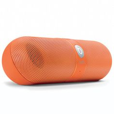 Beats by Dr. Dre Pill -So want this for my office!