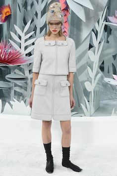 Chanel, Look #7