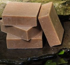 Rhassol Clay Dead Sea Mud Shampoo