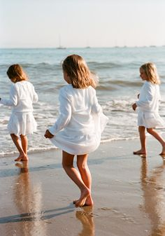 Triplets! Must do this with my girls!