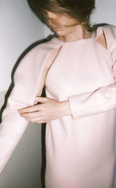 #pastel #pink #fashion