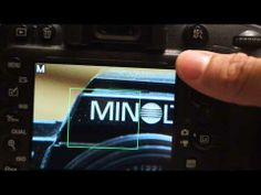 ▶ Live view aperture operation (D600) - YouTube