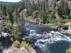 Bowl and Pitcher, Riverside State Park, Spokane Wa