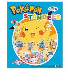 Pokemon Standees