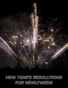 10 New Year's Resolu
