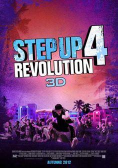 Watch Step Up Revolution 2012 Movie Online: http://movie70.com/watch-step-up-4-online/