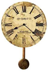 Imagens antigas de Relógios   Imagens para Decoupage