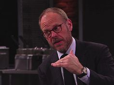 Watch an all-new Alton's After-Show! He's sharing secrets about last night's Cutthroat Kitchen sabotages.