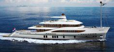 Zeelander Yachts` New Z164 Explorer Yacht
