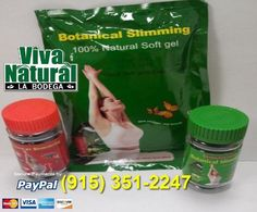 Original  #Meizitang Botanical  #slimming Soft Gel #StrongVersion