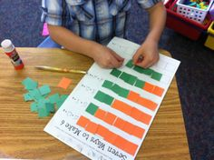Kinder-Craze: Getting Interactive with the Common Core: Decomposing Numbers, $1.50