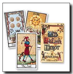 Tarot Cards probably originated in Italy in the 14th century, since the earliest known explanation of their usage dates to 1391.