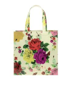 ted baker rose shopper