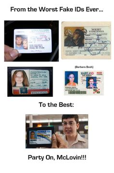 templat, identif card