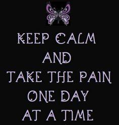 Fibromyalgia/ Pain