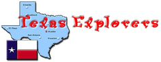 List of A LOT of sites about Texas Explorers