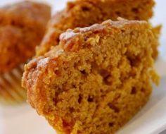 Greek Yogurt Pumpkin Muffins - Greek Yogurt Recipes from Voskos