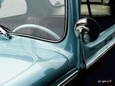 #coche #clasico #retrovisor