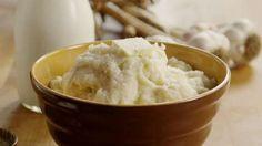 Roasted Garlic Mashed Potatoes Allrecipes.com