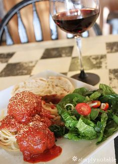 Gluten Free Italian Meatball Recipe