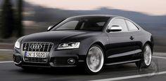 Top Sports Cars: Audi