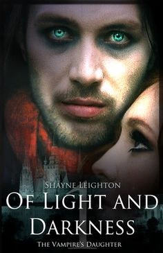 Book Review: The Vampire's Daughter by Shayne Leighton