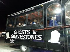 You'll take a late night trolley ride around town with stops at the St. Augustine Lighthouse Grounds and get to explore the Old Jail at night on a tour led by an actor in traditional prison garb who tells stories of the jail's former inhabitants. (While it is a fun chance to hear some creepy legends and ghost stories, the tour may not be appropriate for children under age 13).