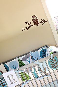 There is a warm place in our heart for an Eco-Friendly nursery. #charliebanana #pinparty