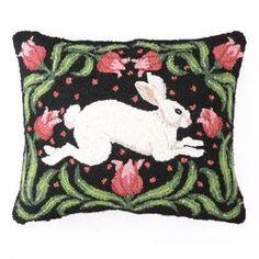 pillowconstruct materi, pillow war, wool pillow, wool cover, handhook wool, le bunni, pillows, bunni pillow