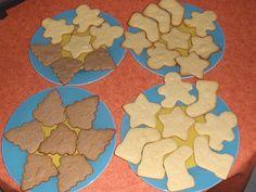 receta de galletitas