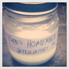 """How to Make Homemade """"AfterBite"""" by Տɑɢє ?"""