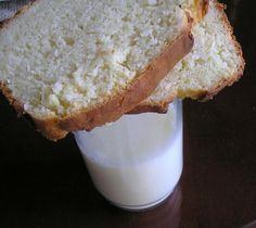 Australian Coconut-Lemon Bread (enhanced recipe) - full details→ http://staceyrecipescookingtips.blogspot.com/2013/08/australian-coconut-lemon-bread-enhanced.html