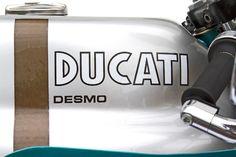 Que cromado!!! #Ducati #Desmo