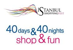 #Istanbul Shopping Festival 2012, will be held between June 9th and June 29th, is bringing shopping and fun together again, with the setting of  Istanbul's historical and culturel assets.