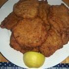 Schnitzel with a Twist Recipe