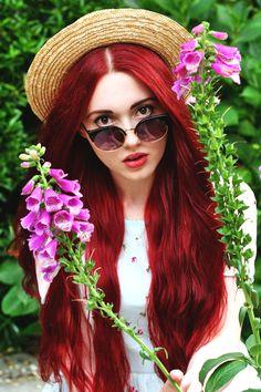 Briar Rose: Miss Honey.