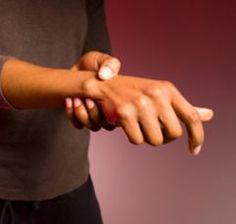 Easy Exercises Relieve Carpal Tunnel