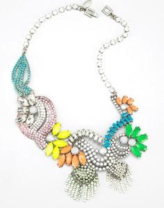 ann taylor(!) necklace