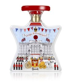 London celebration fragrance (EDP, 100ml)   £290  Bond No.9 at Harrods