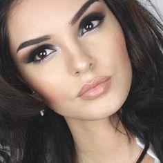 makeupbyevon face, maquillaj, makeup tips, brow, beauti, hair, pretti makeup, makeupbyevon, eye