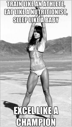 Fitness - fit chicks - inspiration - motivation