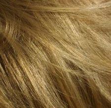 DIY hair shine serum