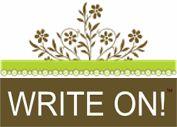 Write On! PR logo #3