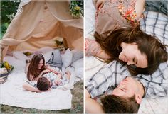 engagement photo ideas by @Elizabeth Messina