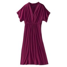 Merona® Womens Braided Waist Jersey Dress - Assorted Colors.Opens in a new window