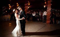 Dance Floor- Pecan Grove, Driftwood, Texas at Salt Lick