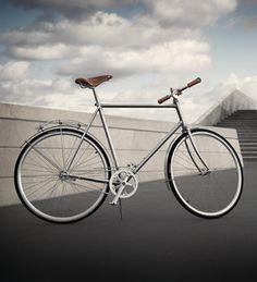 Georg Jensen Bicycle