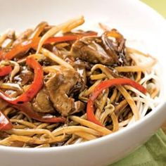 Easy chinese food recipe.